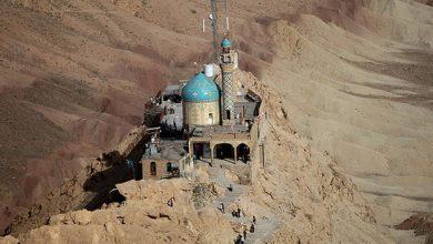 تصویر از خضر (ع) در باورهای ساکنان منطقه خلیج فارس
