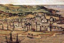 تصویر از سهراب سعیدی – گذری بر تاریخچه هرمز کهنه یا میناب