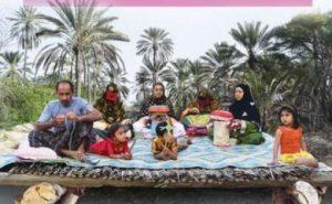 تصویر از نگاهی به آئین های نوروزی مردم میناب