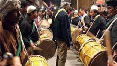 تصویر از آیین های سنتی هرمزگانی ها در ایام محرم / گزارش مفدا