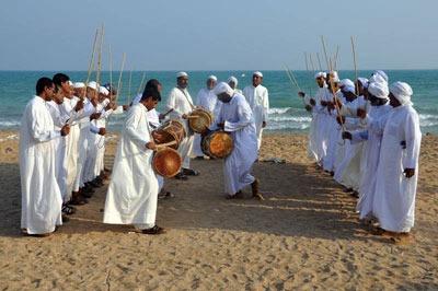 مراسم زار, آداب و رسوم استان هرمزگان, فرهنگ زندگی