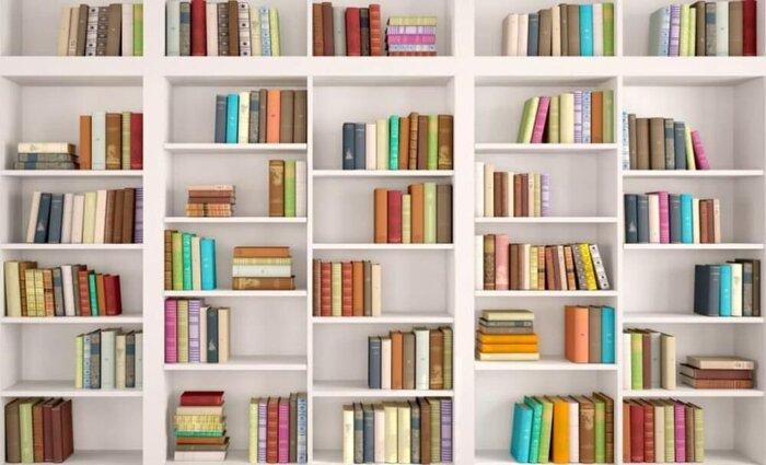 کتاب خوانی